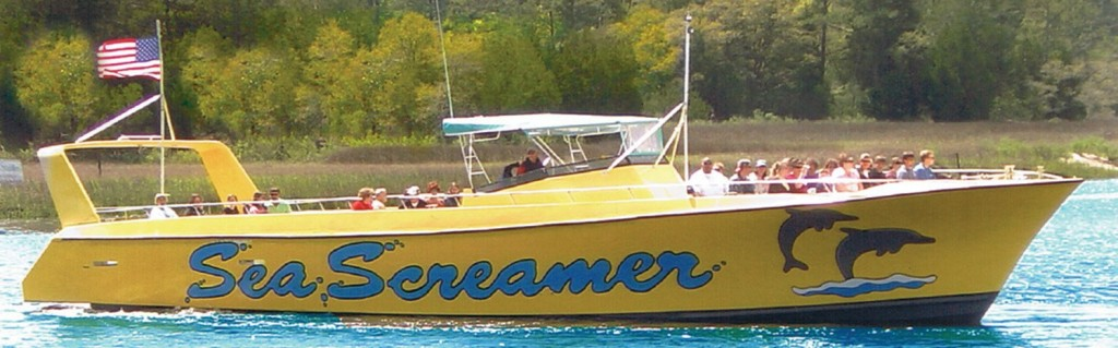 seascreamer