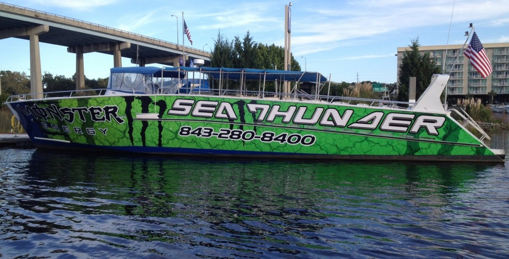 Tour Information | Myrtle Beach Dolphin Cruises