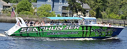 Book Online | Myrtle Beach Dolphin Cruises